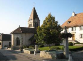 Prieuré St-Martin